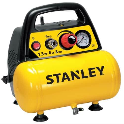 compresor aer - Stanley