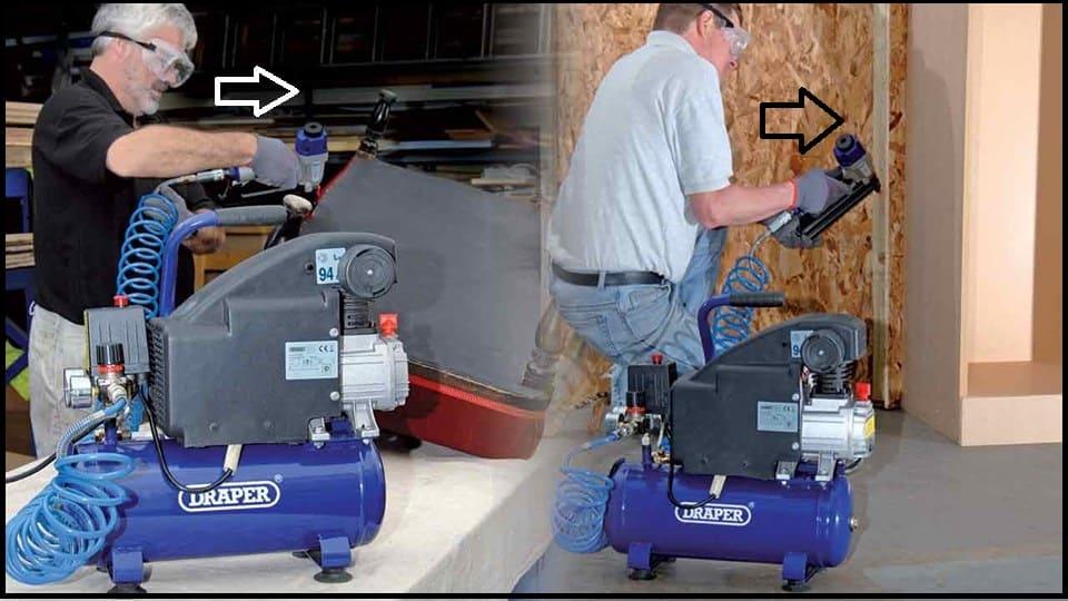 compresor de aer - cum poate fi folosit